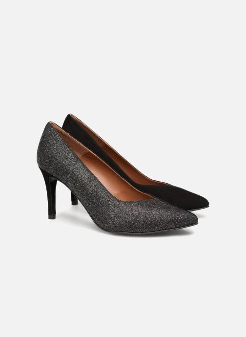 Zapatos de tacón Made by SARENZA 80's Disco Girl Escarpins #6 Negro vistra trasera