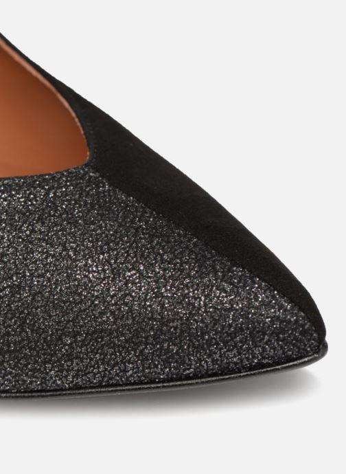 Zapatos de tacón Made by SARENZA 80's Disco Girl Escarpins #6 Negro vista lateral izquierda