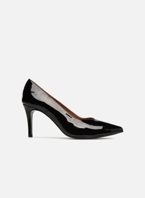 Escarpins Made by SARENZA 80's Disco Girl Escarpins #6 Noir vue portées chaussures