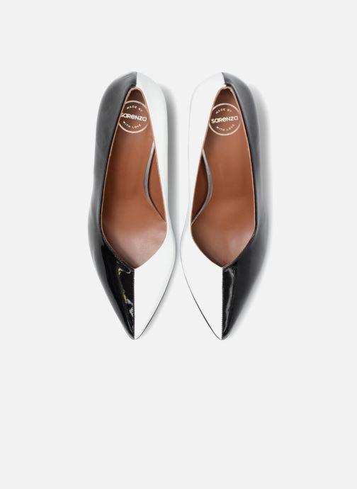 Zapatos de tacón Made by SARENZA 80's Disco Girl Escarpins #6 Negro vista de detalle / par