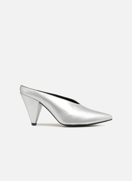 Zuecos Mujer 80's Disco Girl Mules #1
