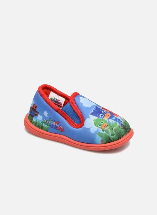 Hjemmesko PJ Masks Caniac Blå detaljeret billede af skoene