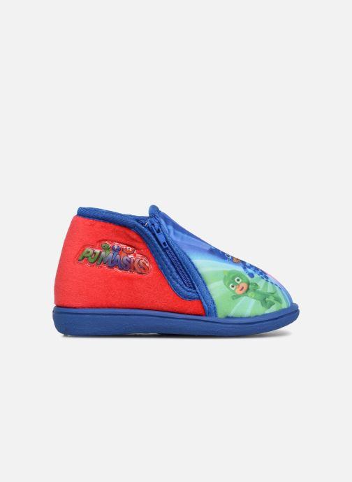 Slippers PJ Masks Cidem Red back view