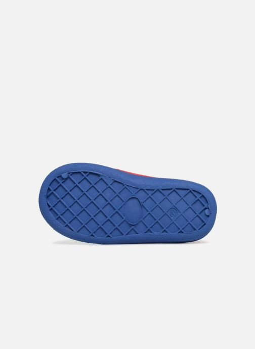 Slippers PJ Masks Cidem Red view from above