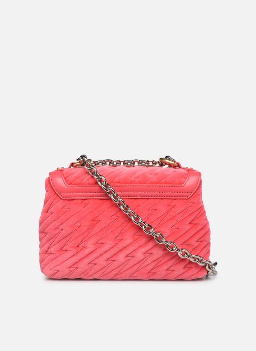 Sacs à main Vivienne Westwood Coventry Medium Handbag Rose vue face