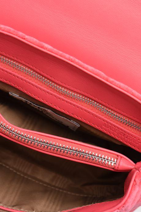 Sacs à main Vivienne Westwood Coventry Medium Handbag Rose vue derrière