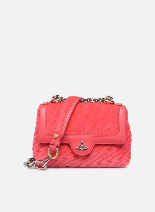 Sacs à main Vivienne Westwood Coventry Medium Handbag Rose vue détail/paire