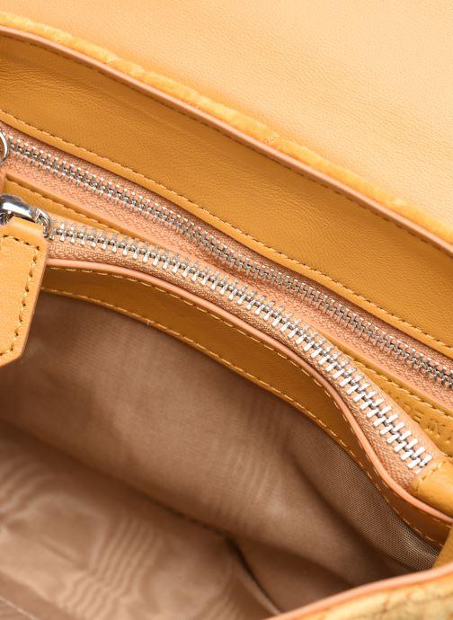 Sacs à main Vivienne Westwood Coventry Medium Handbag Jaune vue derrière
