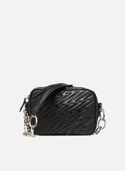 Handtaschen Vivienne Westwood Coventry Camera Bag schwarz detaillierte ansicht/modell