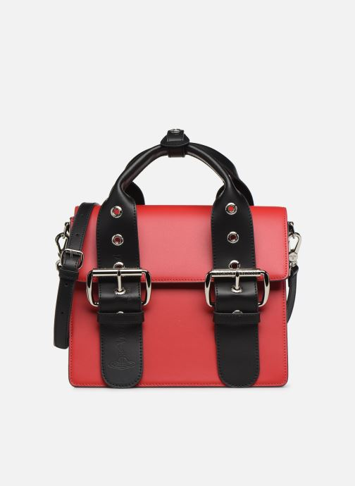 Sacs à main Vivienne Westwood Alex Medium Handbag Rouge vue détail/paire