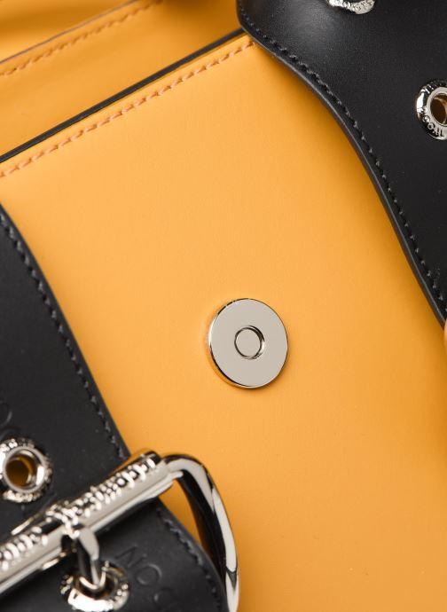 Sacs à main Vivienne Westwood Alex Medium Handbag Jaune vue gauche