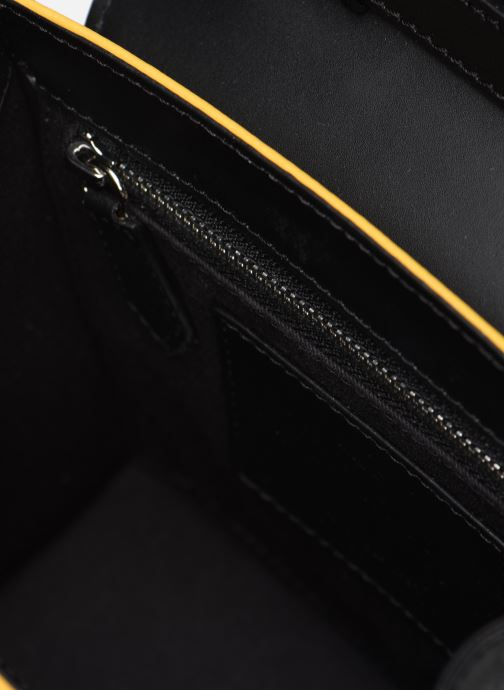 Sacs à main Vivienne Westwood Alex Small Handbag Jaune vue derrière