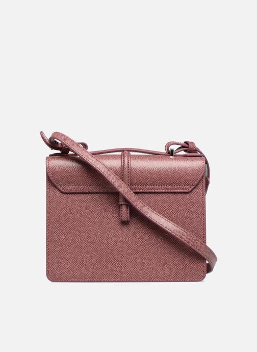 Handtaschen Vivienne Westwood Sofia Medium Shoulder Bag rosa ansicht von vorne