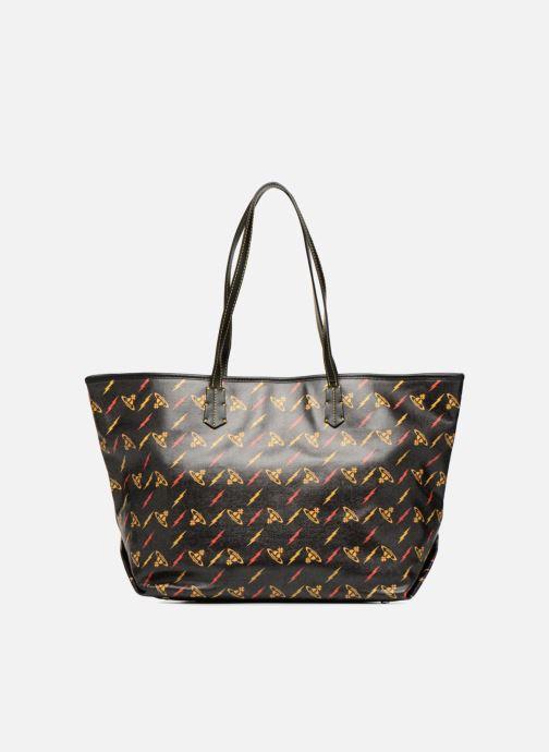 Handtaschen Vivienne Westwood Colette Smalla Shoulder Bag schwarz ansicht von vorne