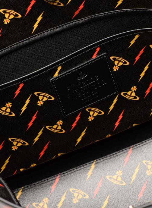 Sacs à main Vivienne Westwood Colette Smalla Shoulder Bag Noir vue derrière