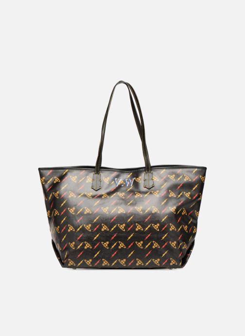 Sacs à main Vivienne Westwood Colette Smalla Shoulder Bag Noir vue détail/paire