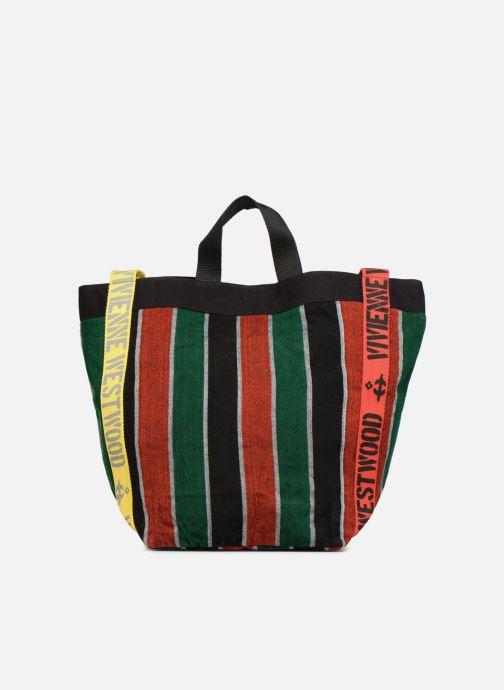 Handtaschen Vivienne Westwood Switch Runner Holdall mehrfarbig ansicht von vorne