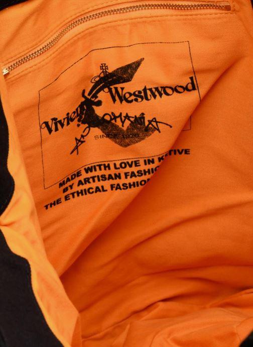 Handtaschen Vivienne Westwood Switch Runner Holdall mehrfarbig ansicht von hinten