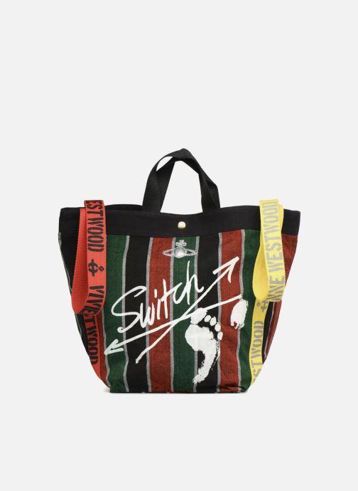 Handtaschen Vivienne Westwood Switch Runner Holdall mehrfarbig detaillierte ansicht/modell