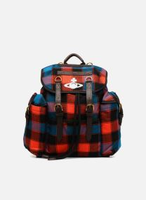 Maasai Shuka Small Army Backcpack
