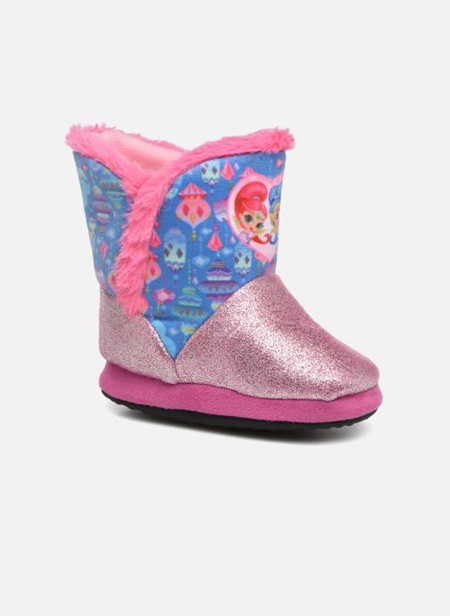 Pantofole Shimmer & Shine Sigrid Rosa vedi dettaglio/paio