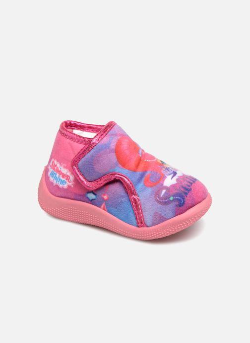 Pantofole Shimmer & Shine Savana Rosa vedi dettaglio/paio