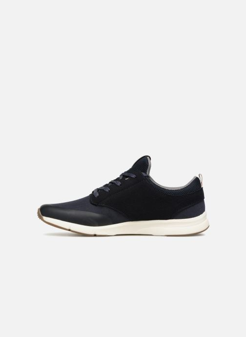 Baskets Jack & Jones JFWBOLTON MIXED Bleu vue face