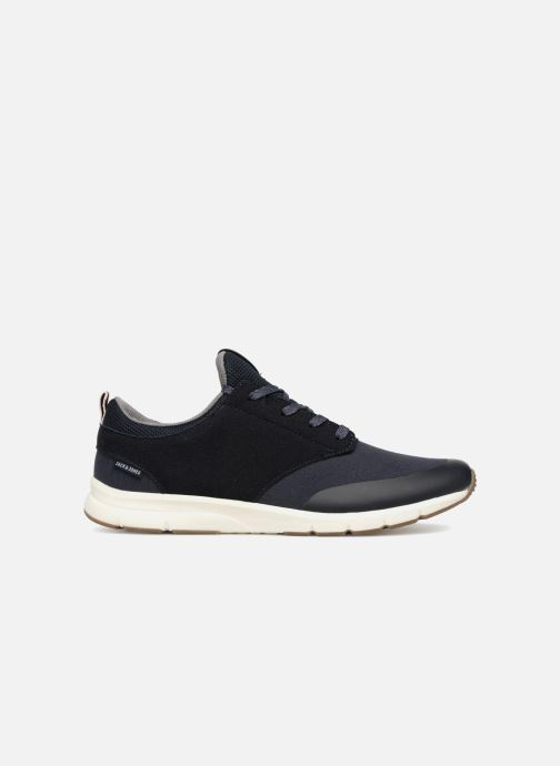 Baskets Jack & Jones JFWBOLTON MIXED Bleu vue derrière