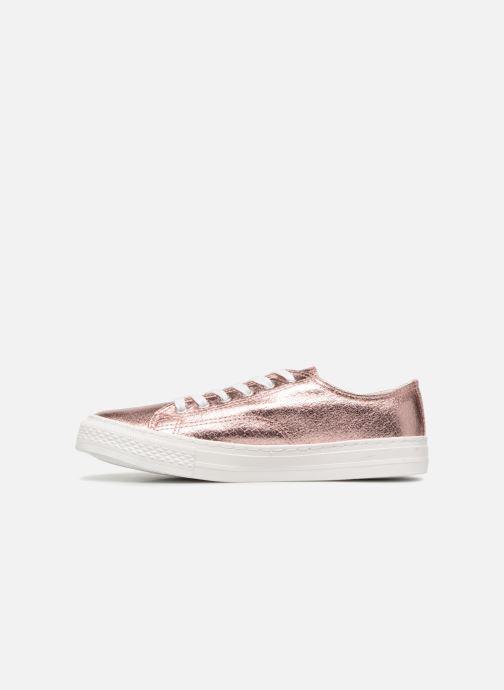 Sneakers Vero Moda Beth Sandal Rosa immagine frontale