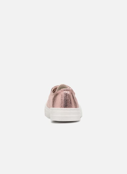 Trainers Vero Moda Beth Sandal Pink view from the right