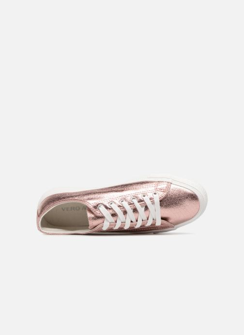 Trainers Vero Moda Beth Sandal Pink view from the left