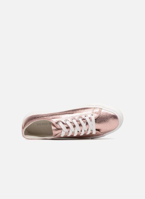 Sneakers Vero Moda Beth Sandal Rosa immagine sinistra