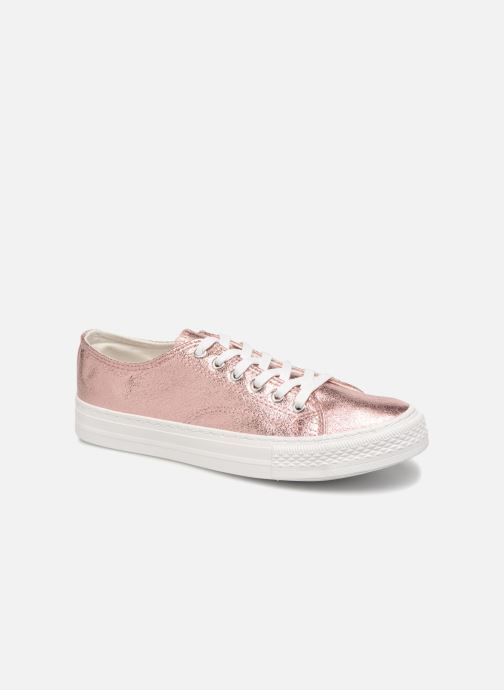 Trainers Vero Moda Beth Sandal Pink detailed view/ Pair view