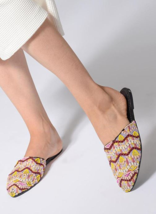 Mules & clogs Vero Moda Lia Mule Multicolor view from underneath / model view