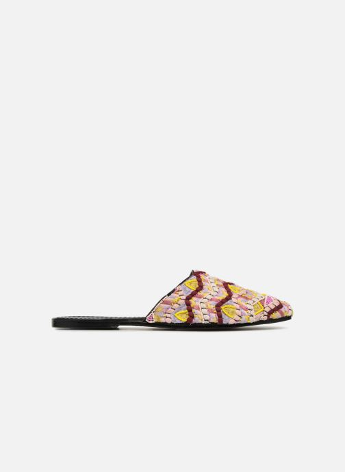 Mules & clogs Vero Moda Lia Mule Multicolor back view