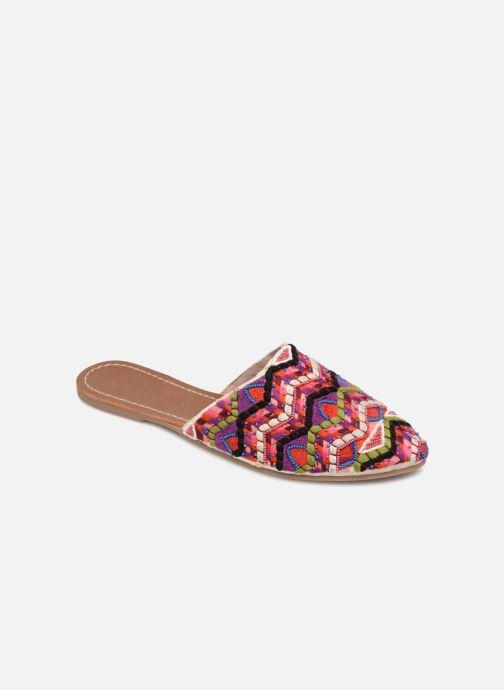 Clogs & Pantoletten Vero Moda Lia Mule mehrfarbig detaillierte ansicht/modell