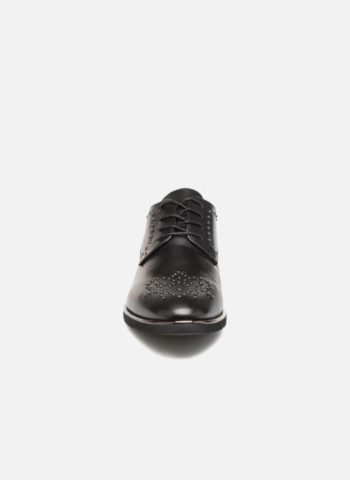 Zapatos con cordones JB MARTIN PRETTYS Negro vista del modelo