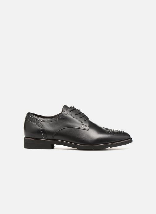 Lace-up shoes JB MARTIN PRETTYS Black back view