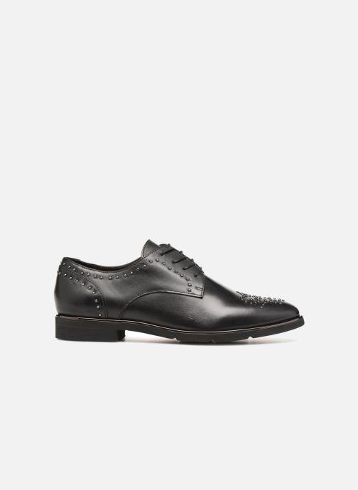 Zapatos con cordones JB MARTIN PRETTYS Negro vistra trasera
