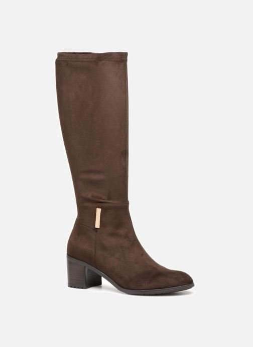 Boots & wellies JB MARTIN 4BYE Brown detailed view/ Pair view