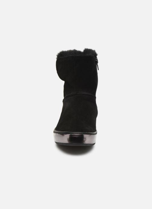 Bottines et boots JB MARTIN IWOCK Noir vue portées chaussures