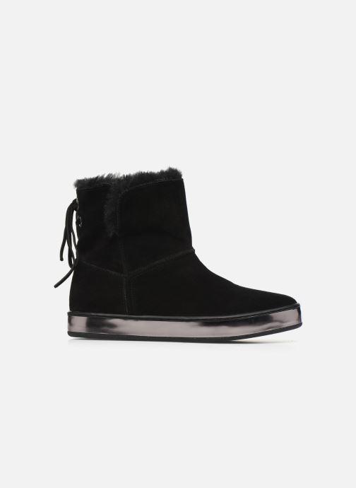 Bottines et boots JB MARTIN IWOCK Noir vue derrière