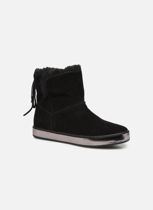 Bottines et boots JB MARTIN IWOCK Noir vue détail/paire