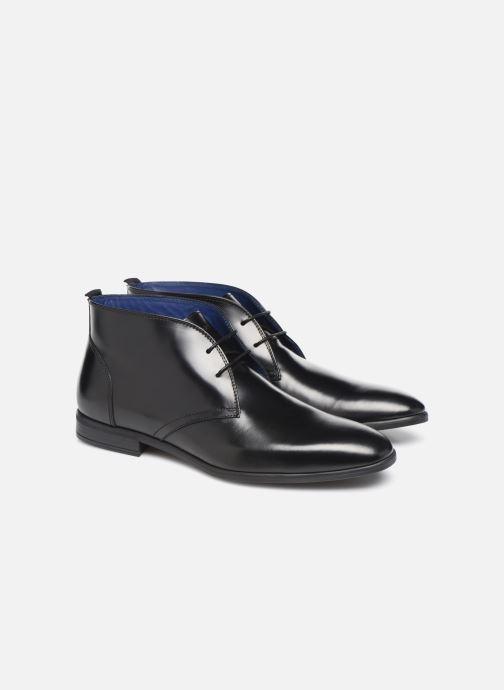 Bottines et boots Azzaro ISSARD Noir vue 3/4