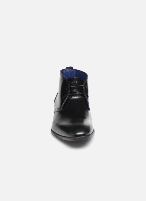 Bottines et boots Azzaro ISSARD Noir vue portées chaussures