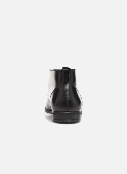 Bottines et boots Azzaro ISSARD Noir vue droite