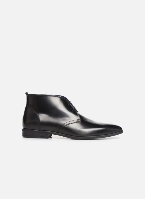 Boots en enkellaarsjes Azzaro ISSARD Zwart achterkant