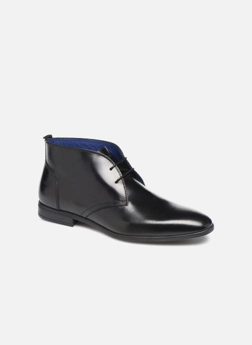 Boots en enkellaarsjes Azzaro ISSARD Zwart detail