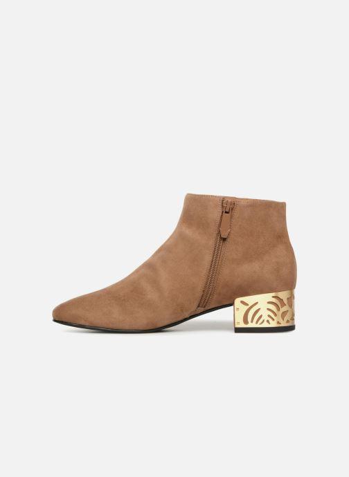 Stiefeletten & Boots What For Sophie braun ansicht von vorne