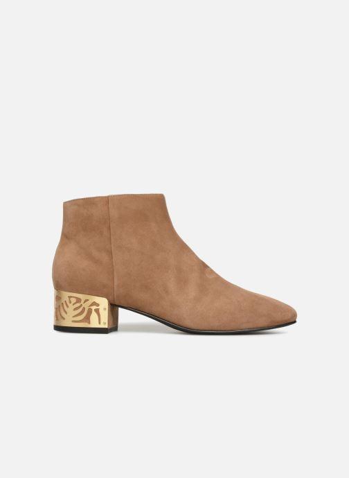 Stiefeletten & Boots What For Sophie braun ansicht von hinten